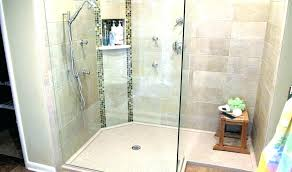 convert shower to tub corner bath with shower corner bath with shower large size of shower