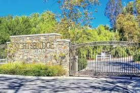knightsbridge homes and estates as they are monly called sit on large olivenhain lots behind elegant gates in rural encinitas