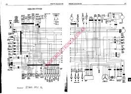 honda dream wiring diagram honda discover your wiring diagram 1996 honda shadow 1100 wiring