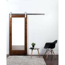 barn door furniture bunk beds. Barn Door Furniture Dark Brown 3 X 7 Mirror Style Bunk Beds C