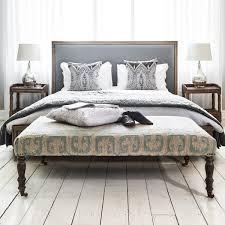 Ottomans For Bedroom An Elegant Collection Of Velvet Storage Ottomans Brissi