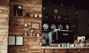Assorted Decors With Brown Rack Inside Store