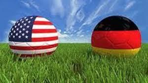Το New Yorker τρολάρει το ματς Αμερική-Γερμανία | ΤΟ ΠΟΝΤΙΚΙ