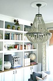 chandeliers full image for jute wrapped chandelier wood wood bead chandelier wood bead chandelier world