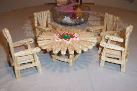 Diy barbie doll furniture Sofa Diy Barbie Doll Furniture 04 Round Decor Diy Barbie Doll Furniture 04 Round Decor