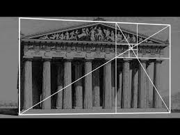 Math Project-Fibonacci in Architecture