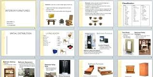 kinds of furniture styles. Popular Types Of Furniture Styles With Modern Concept . Kinds E
