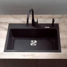 Granite Kitchen Sink Reviews Kitchen Dining Granite Composite Kitchen Sinks Reviews