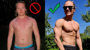 How To Stop Being Skinny Fat The 3 Step Formula To Get