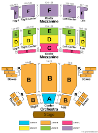 Ed Mirvish Seating Chart 36 Prototypical Canon Theatre Seating Chart