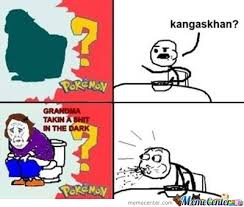 Pokemon Scrafty Axew Cereal Guy Memes. Best Collection of Funny ... via Relatably.com