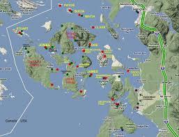 Nautical Charts San Juan Islands Wa Boating Sailing The San Juan Islands And Surrounding Area