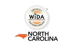 Wida Growth Charts Supporting North Carolina Els With Wida Correlated Programs