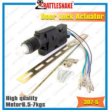 5 wire door lock actuator wiring diagram 5 image shipping top quality car door lock actuator cf307 5 wires on 5 wire door lock