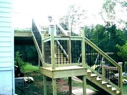 outdoor steps design ideas deck designs staircase for homes wood stair decorating gorgeous front