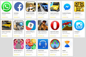 The famous opera mini web browser is ready to get from the tizen store for samsung z2. Top 20 Best Tizen Apps And Games For May 2019
