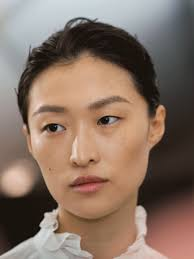 makeup artist and global beauty director of estée lauder violette is renowned for her flawless skin finishes here s how she does it