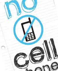 No Cell Phone Sign Printable No Cell Phones Signs Printables By Black Decker Laminating