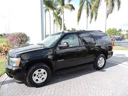 2013 Used Chevrolet Tahoe 4DR 2WD at Royal Palm Toyota Serving ...