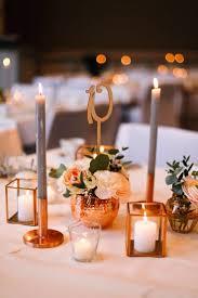 Tischdeko Hochzeit Blumen Und Kerzen