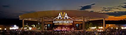 Ava Amphitheater Casino Del Sol