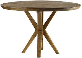 Rustic Round Kitchen Table Classy Round Wood Kitchen Table For Kitchen Table Table