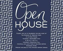 Open House Invite Samples Business Open House Invitations Business Open House Invitations