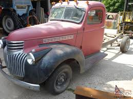 1946 Chevrolet Chevy art deco V8 hotrod truck project