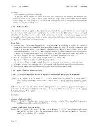 Example Of A Thesis Statement In An Essay How To Write A Thesis