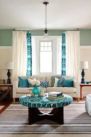 Interior Living Room Decoration 20 Colorful Living Rooms To Copy Hgtv
