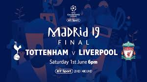 Watch highlights and full match hd: Watch Tottenham Hotspur Vs Liverpool Live On Bt Sport S Youtube Channel Youtube