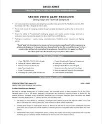 Video Production Specialist Sample Resume video production resume inssite 45
