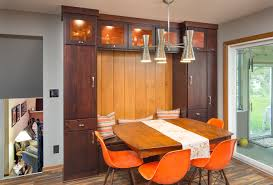 kitchen mid century modern the cleary company remodel design build columbus ohio