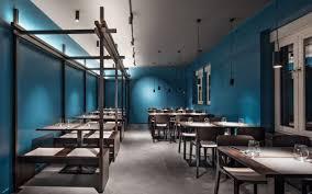 Sushi Restaurant Interior Design Ideas Akeno Restaurant Interior Design Modern Style Restaurant
