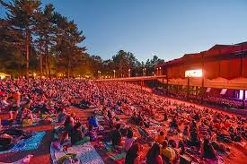 Spac Should Be Ashamed Review Of Saratoga Performing Arts