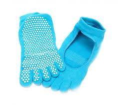 Носки для занятий йогой <b>Bradex SF</b> 0085 направленных на ...