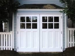 phinney ridge carriage house door real outswing seattle door carriage house doors e55