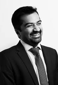 Pranav Patel | FLM Wealth Management | London