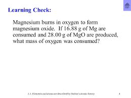 CHEM115 General Chemistry I - ppt download