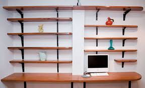wall shelves for office. Full Size Of Shelf:wall Mounted Shelves Office Depot Also For Pulliamdeffenbaugh Home Solutions Desk Wall