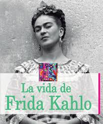 extract from catalogue frida kahlo a life in art by arken libro la vida de frida kahlo