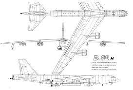 Авиация и космонавтика Стратегические бомбардировщики ВВС США  Авиация и космонавтика Стратегические бомбардировщики ВВС США Реферат