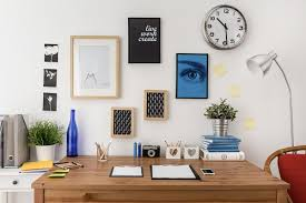 apartment home office. Home Office Apartment A