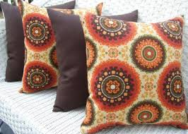150 best Indoor Outdoor Pillow Covers images on Pinterest