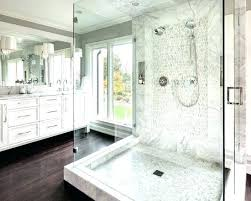 small master bathroom shower only remodel with cabins of glass designs ideas bath today 9 for master bathroom floor plans shower only