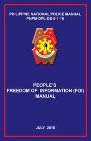 Philippine National Police Organizational Chart Odd