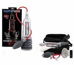 Bathmate Growth Chart Details About Bathmate Hydromax X40 Xtreme Penis Enlargement Pump Growth Extender Authentic