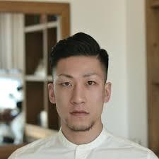 カタログ 岡山 自由を愛する男性の為のbarber Shop Mens Hair