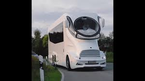 Luxury Mobile Home The Ultimate Luxury Mobile Home Elemment Palazzo Youtube