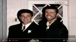 george michael and anselmo feleppa. Perfect George Anselmo_feleppa__george_michael_pics Before Fadi Fawaz George Michael  First Dated Brazilian Designer Anselmo Feleppa Intended And Feleppa
